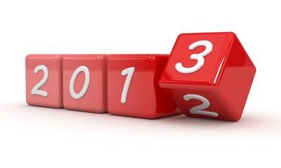 change into 2013