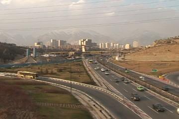 iran  36 tehran road