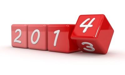 change into 2014