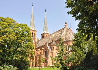 Brigittakirche, Wien