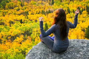 Autumn Meditation