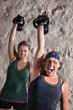 Instense Boot Camp Style Workout