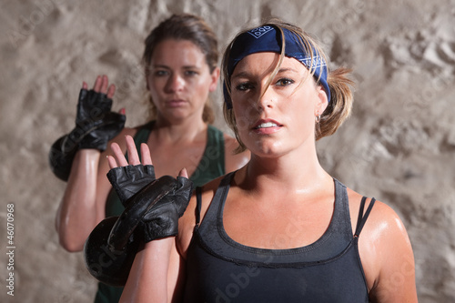Boot Camp Fitness Partners