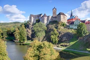 chateau en republique tcheque