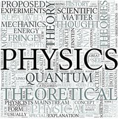 Theoretical chemistry Discipline Study Concept