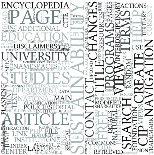 Survey Sampling Discipline Study Concept