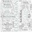 Agricultural education Discipline Study Concept