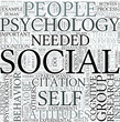 Social policy Discipline Study Concept
