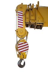 crane background