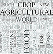 Agriculture Discipline Study Concept