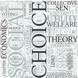 Social capital Discipline Study Concept