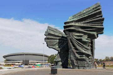 Denkmal der Schlesischen Aufständischen