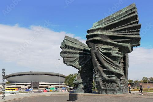 Denkmal der Schlesischen Aufständischen - 46082509