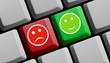 Positiv oder Negativ? Online Feedback