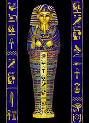 Pharao Hieroglypghen