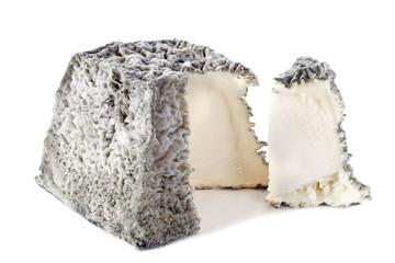 fromage de chèvre Valencay