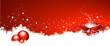Weihnachten, Hintergrund, Geschenk, Kristbaumkugeln