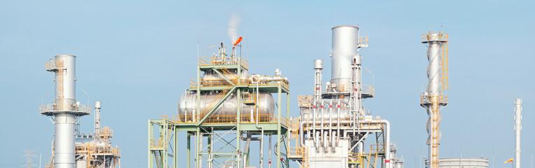 Industry boiler