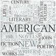 American literature Discipline Study Concept