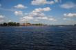 Newa und Peter-und-Paul-Festung, St. Petersburg
