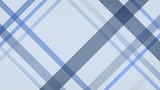 blue checked fabric loopable background