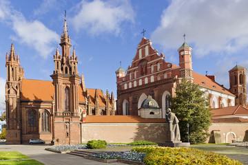 Roman Catholic Church of St. Anne