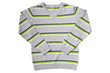 Children's wear - striped sweater