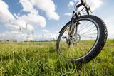Fototapety bike