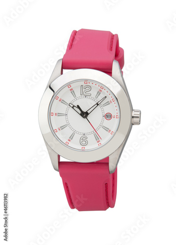Nice design of wristwatch best for someone gift
