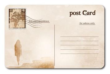 Post card_ II