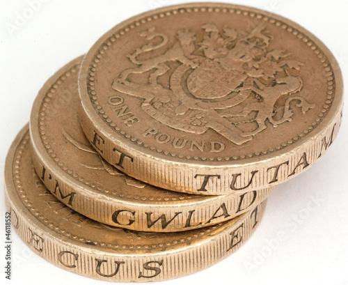 Poqund coins