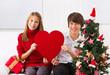 Kinder mit Herz - Weihnachten - Fest der Liebe