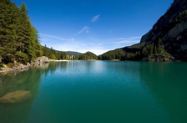 Pragser Wildsee - Dolomiten - Alpen