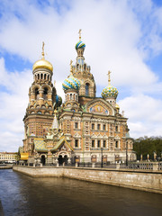 Church of the Savior on Spilled Blood 02