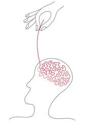 manipolare la mente