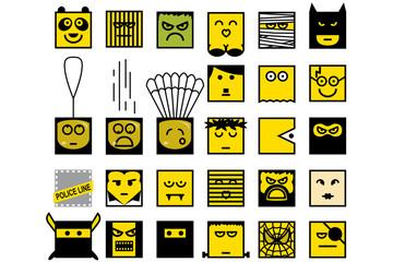 emoticons 02