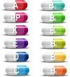 Капсулы Витамины