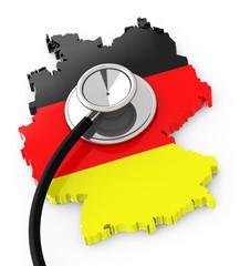 Wie geht es Deutschland?
