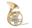 French horn the sound of music - 46144781