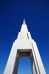 Pyramid Peak Vertical
