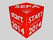 SEPA Start 2014 - 3D