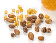 seeds of argan