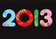 2013 nero