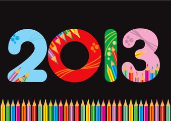 2013 nero matite2