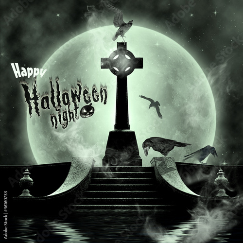 Happy Halloween - Poster Compilation