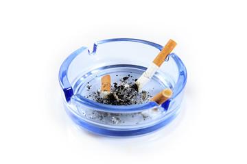 off cigarettes
