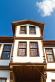 Traditional Ottoman House from Kastamonu, Turkey