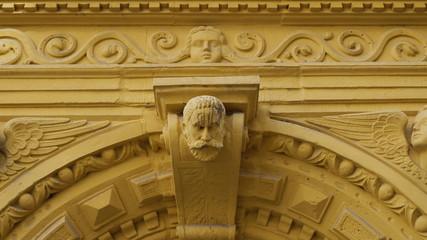 Hallesche Architektur