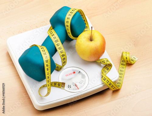 Healthy eating and living