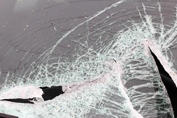 glasscheibe gebrochen I
